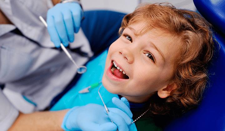 développement dentaire