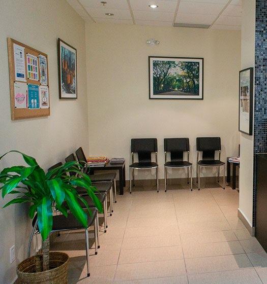 Clinique Orthodontiste