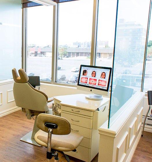 Orthodontiste Montréal