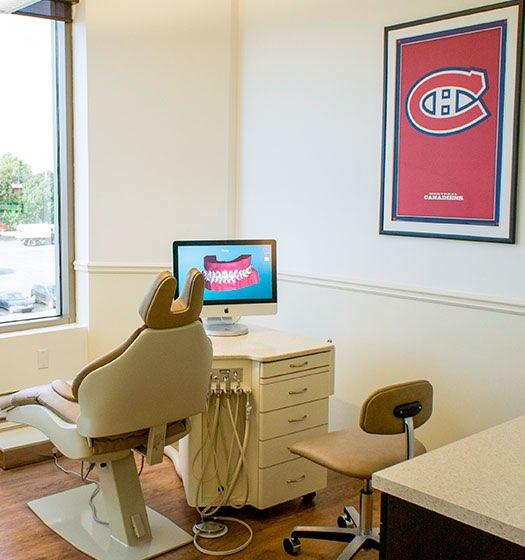 Orthodontie Montréal