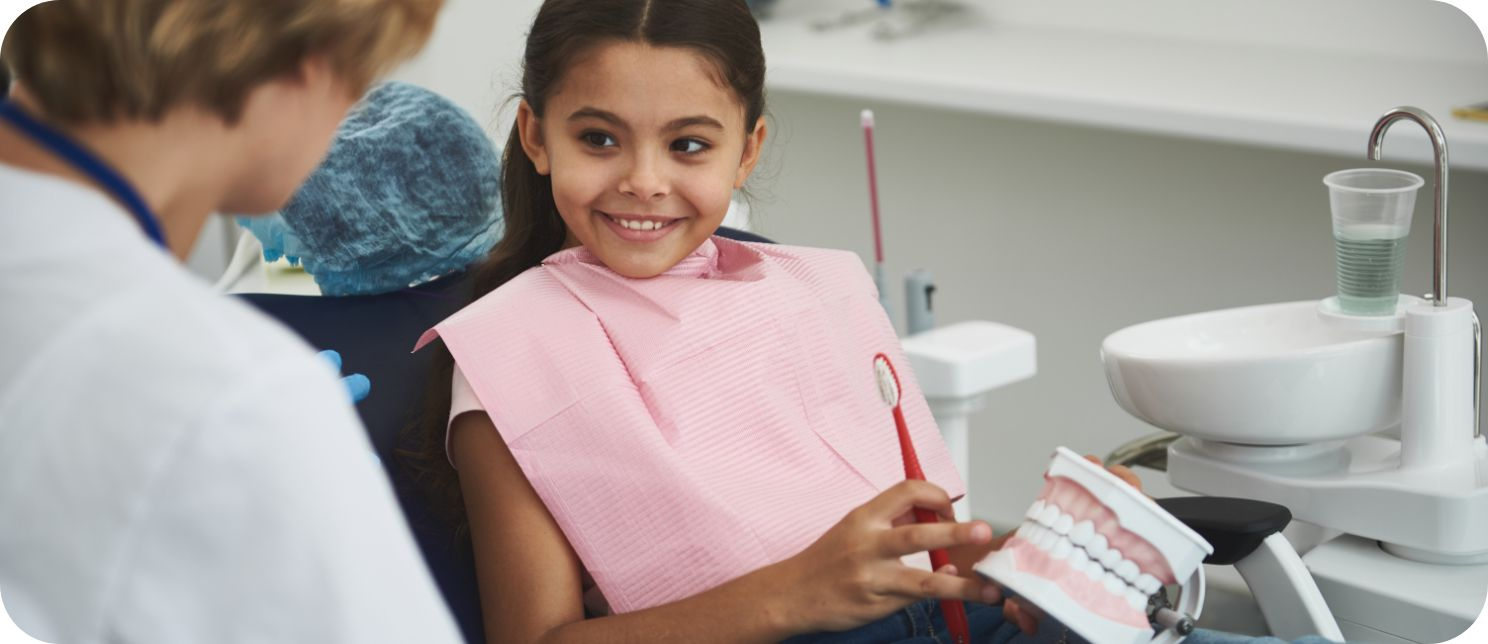 blogue quel age consulter orthodontiste